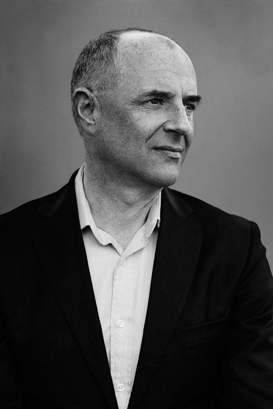 John-Bornstein